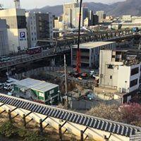 2020年春・甲府駅前南口にホテル内藤は新ホテルをオープンさせます。 - Hotel Naito ブログ 「いいじゃん♪ 山梨」