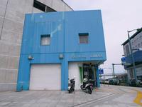 尾道歩き駅前 - Blue Planet Cafe  青い地球を散歩する
