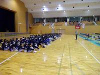 第22回別府地区春季小学生ミニバスケットボール交歓大会 - 日出ミニバスケットボール