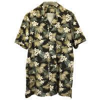 CIRCOLO 1901 チルコロ1901 ハワイアンプリント ジャージシャツ - 下町の洋服店 krunchの日記