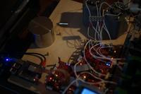 やなさんのクロックジェネレーター基盤&クロック基板その4 - Studio Okamoto の 徒然日記