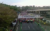 2223. MSCMマラソン大会のお手伝い平成31年4月21日(日) - 初心者目線のロードバイクブログ