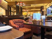 八王子みなみ野:「高倉町珈琲」の「特製クリームのリコッタパンケーキ」を食べた♪ - CHOKOBALLCAFE