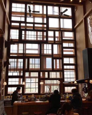 ゼロ・ウェイスト運動を体現する建築 徳島県上勝町 - 加藤淳一級建築士事務所の日記