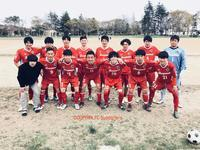 【TOP 仙台市2部リーグ】vs 沖野April 21, 2019 - DUOPARK FC Supporters