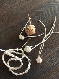 籐でいろんなもの作りたい - 手作りのある暮らし2