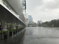 4/23☆大雨になりました。(´・ω・`) - よく飲むオバチャン☆本日のメニュー
