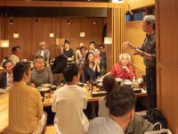 Last month of Heisei 09/30 おめでとうございます。4月22日(月)6728 - from our Diary. MASH  「写真は楽しく!」