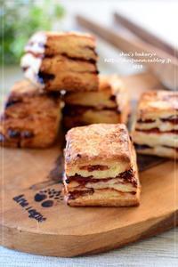 自家製ドライイチゴで天然酵母スコーン - *sheipann cafe*
