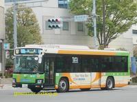 東京都交通局S-D363 - 注文の多い、撮影者のBLOG