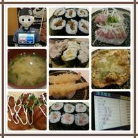オットと一緒にはま寿司へ♪(≧▽≦) - コグマの気持ち
