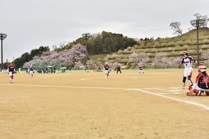 第10回ナガセケンコー旗争奪春季二本松大会 安達VS東海大菅生 - Tax-accountant-office ソフトボールブログ