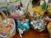 復活祭 - サンシュルピス便り