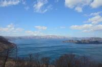 十和田湖奥入瀬渓流まで - 家具工房モク・木の家具ギャラリー 『工房だより』