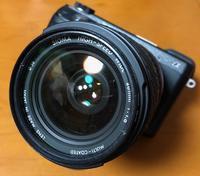 ボケる広角 町田をぶらり SIGMA HIGH-SPEED WIDE 28mm 1:1.8 - 写真機持って街歩き、クラシックカメラとレンズを伴に
