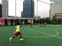 回転を上げて運動量を確保! - Perugia Calcio Japan Official School Blog