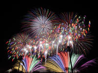 【5/25】春のフラワーフェスティバルと直売店巡り&大曲で受賞花火師が贈る「第8回いせはら芸術花火」見学バスツアー - 日帰りツアー・社会見学・東京観光・体験イベン