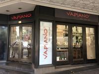 OLはランチを楽しむのです 94 @ Vapiano - 今日も笑って、明日も笑おう。