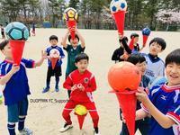 ある日の練習風景April 25, 2019 - DUOPARK FC Supporters