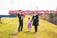 2013/4/9 入学式の写真 - 「三澤家は今・・・」