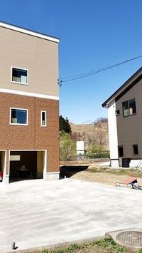 湯沢で住宅完成見学会1日目‼ - 家づくり、遊び、そして子育ての日々。