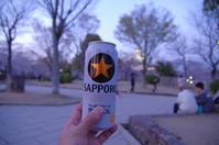 姫路城の夜桜(2019/4/5)其の① - 南の気ままな写真日記