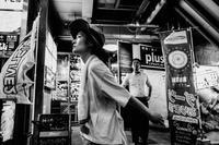写真展『神戸物語』⑤ - 写真の散歩道
