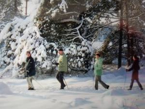 ノルディックウォーキング☆初体験 - 続・ファンタスティックな日々