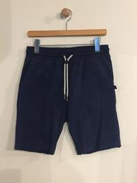SWEET PANTS / TERRY BASIC SHORT - Safari ブログ