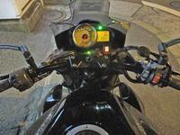 izaサン号 Z1000からK西サン WR250RからのK5サン号 MT-09・・・(^^♪ - バイクパーツ買取・販売&バイクバッテリーのフロントロウ!