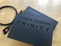 JORMA TRINITYとNO.3比較試聴 - クリアーサウンドイマイ富山店blog