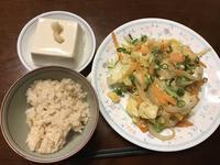 今日 食べたもの ♪ - よく飲むオバチャン☆本日のメニュー