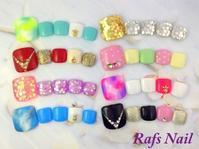 ★RafsNail古淵駅前店★本日6周年♪ - Rafs Nail ラフズネイル☆ブログ