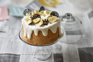 【レシピ】子どもが喜ぶ手づくりバースデーケーキ - honey+Cafe