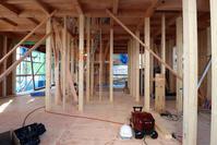 船穂の住宅/金物検査/耐震等級3/倉敷 - 建築事務所は日々考える