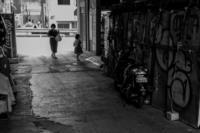 写真展『神戸物語』⑥ - 写真の散歩道