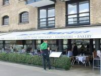 屋外で食事が楽しめる、ロンドンの飲食店・ベスト60 - イギリスの食、イギリスの料理&菓子