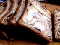 ☆とろける食パン・チョコレート☆ - ガジャのねーさんの  空をみあげて☆ Hazle cucu ☆