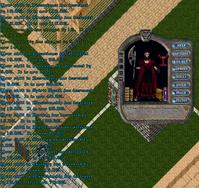 ワンキー早着替えで魔女Cora討伐、考察と検証も [ボスソロ] - 本当の戦士には剣など要らぬ