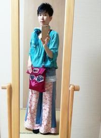 お出かけスタイル - slow着物のブログ