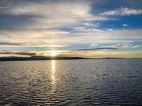 中南米の旅/26水量が多すぎて… 😢 @ウユニ塩湖 - FK's Blog