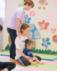 4月25日(木)、すまスタ... - emi yoga (エミ ヨガ)始めます(^-^)