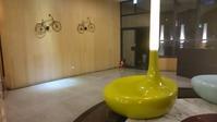 『馥品大飯店(フルスプリングホテル)』台中市 - Tea's room  あっと Japan
