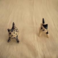 スズキサトさんの猫はしおき - warble22ya