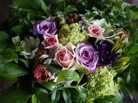 連休と、母の日のお知らせ。 - 札幌 花屋 meLL flowers