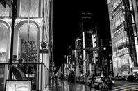 雨の東京とサザンオールスターズ - I shall be released