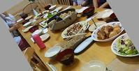 6/22(土)かがよひ食堂(子供と大人とみんなの食堂) - コミュニティカフェ「かがよひ」