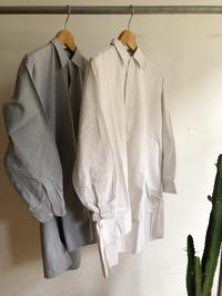 30's〜40's French Farmers Smock From France!! - DIGUPPER BLOG
