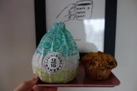 風船パンとかぼちゃマフィン - *のんびりLife*