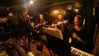 JAZZ NIGHT vol.13 - suzu diary